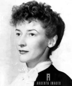 Photo of Lillian Bronson