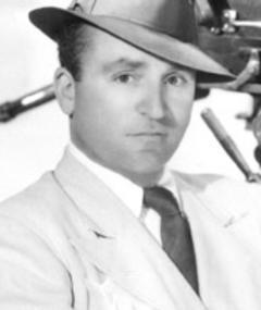 Photo of Arthur Hornblow Jr.