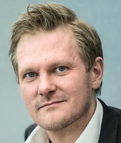 Photo of Kasper Holten