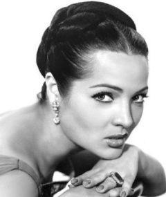 Photo of Sara Montiel