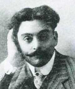Photo of André Mouézy-Éon