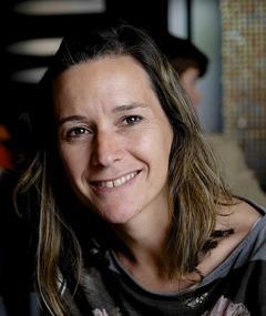 Photo of Vanessa Marimbert