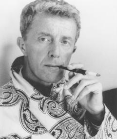 Photo of Paul Bowles