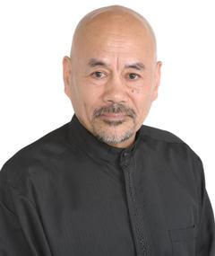 Photo of Masaru Ikeda