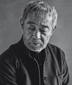 Photo of Tian Zhuangzhuang