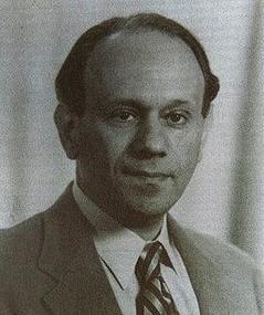 Photo of Karol Rathaus
