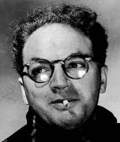 Photo of Clifford Odets