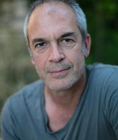 Photo of Jean-Christophe Klotz
