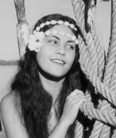 Photo of Anne Chevalier