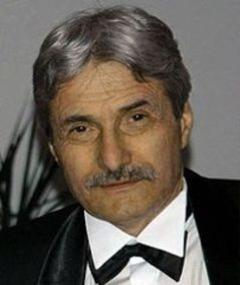 Photo of Mircea Daneliuc
