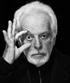 Photo of Alejandro Jodorowsky