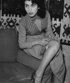 Photo of Giulia Rubini