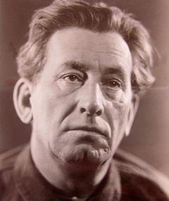 Photo of Carl Ström