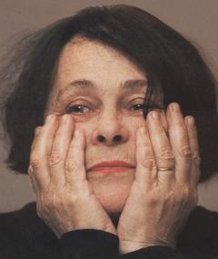 Photo of Kira Muratova
