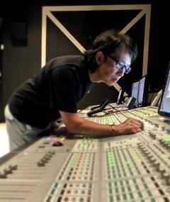 Photo of Ricky Ho