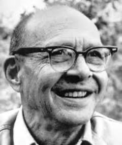 Photo of Harry Behn