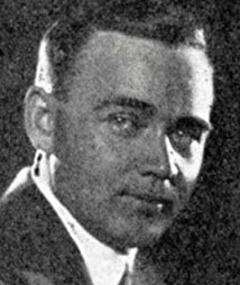Photo of Charles Van Enger