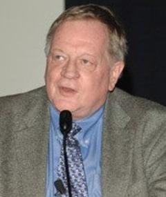 Photo of Richard Schickel