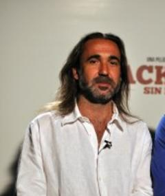 Photo of Miguel Barros