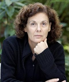 Photo of Carmen Castillo
