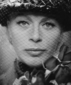 Margot Trooger adlı kişinin fotoğrafı