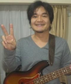 Photo of Tomohide Harada