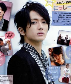 Photo of Takahiro Nishijima