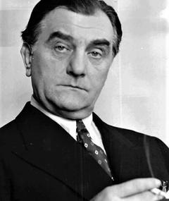 Photo of Alfred Neugebauer