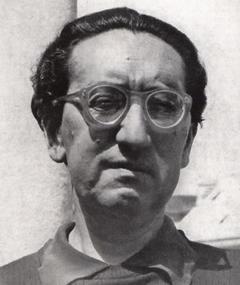 Photo of Giuseppe Pagano