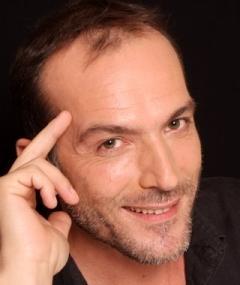 Photo of Muhammet Uzuner