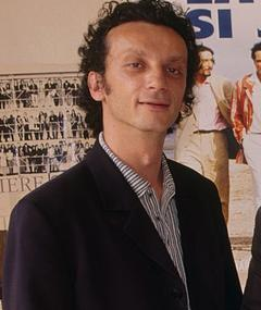 Photo of Farid Lahouassa