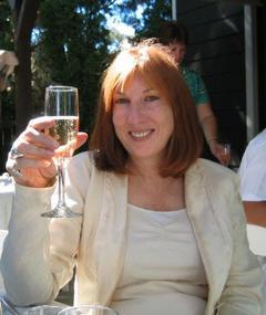 Photo of Vicki Graef