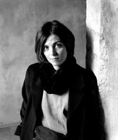 Photo of Agnès Jaoui