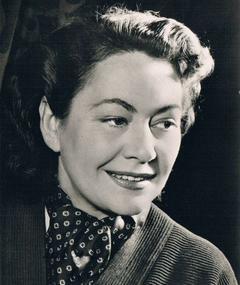 Photo of Margrit Rainer