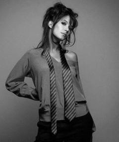 Photo of Mélanie Doutey