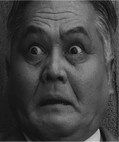 Photo of Gen Shimizu
