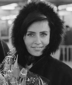Photo of Janine Magnan