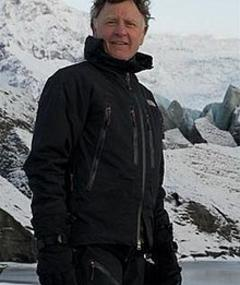 Photo of Martin Kenzie