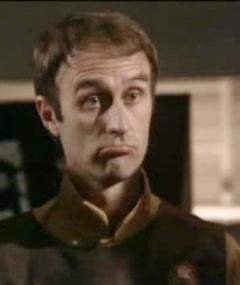 Photo of Roy Macready