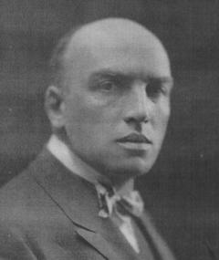 Photo of Pierre Frondaie
