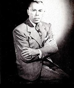 Photo of Howard Greer