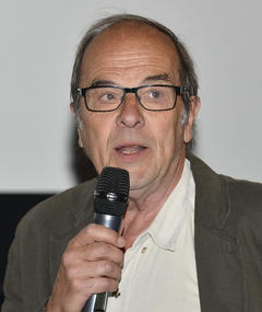 Photo of Jan Lindkvist