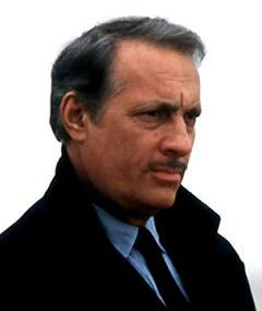 Photo of Michel Serrault