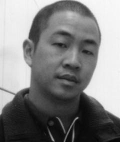 Photo of Eric Lin