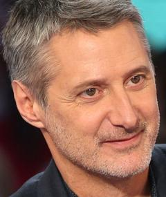 Photo of Antoine de Caunes
