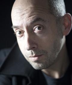 Photo of René Manzor