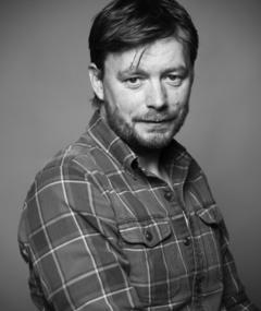 Photo of Jonas Frederiksen