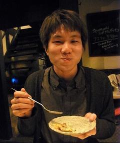Photo of Tomohiro Nishimura