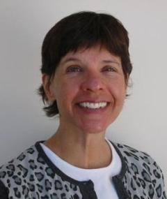 Photo of Ellen Woodbury
