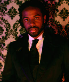 Photo of Adrian Younge